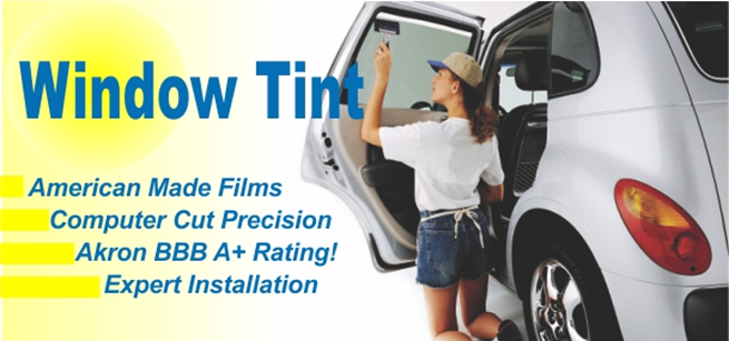Get More Info On Automotive Window Tinting